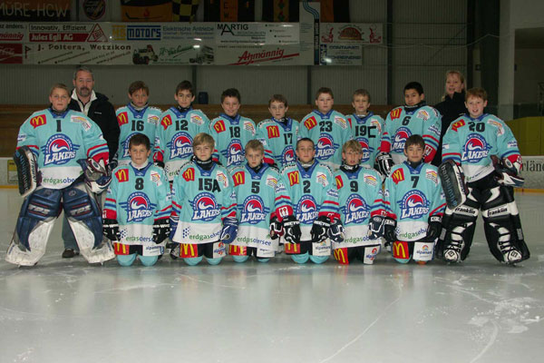 Rapperswil-Jona Lakers Moskito 2006_2007